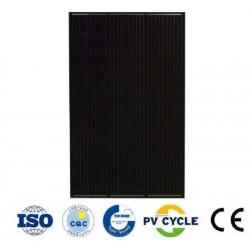 Lot de panneaux solaires monocristallins 24V 370W MW Green Power